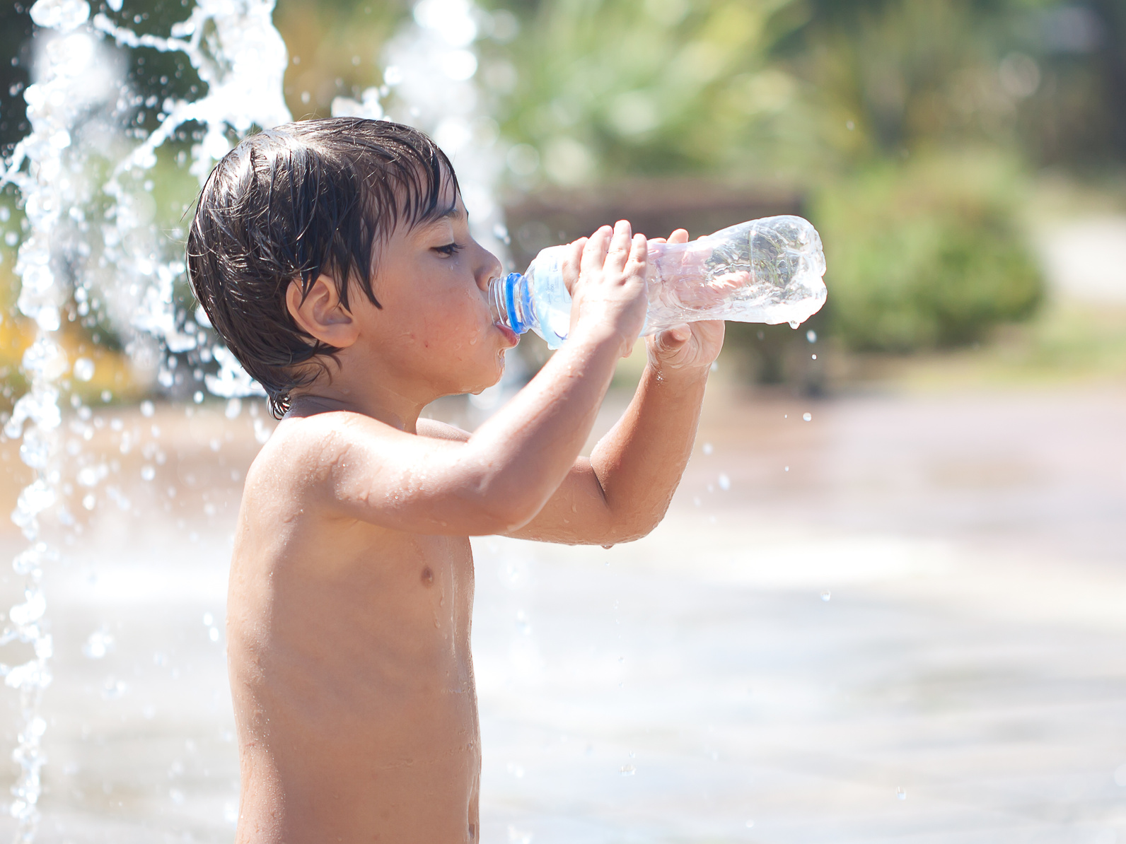 Global Dehydration in Children: How We Can Change It